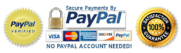 PayPal Acceptance