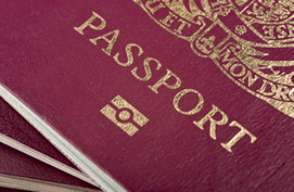 Biometric passport - does it need any protection?