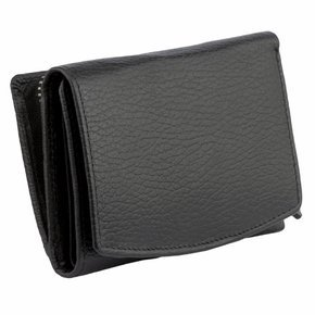 Leather womens wallets and purses