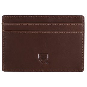RFID Card Holder - 4 Card Slots - Note Section - SLIM