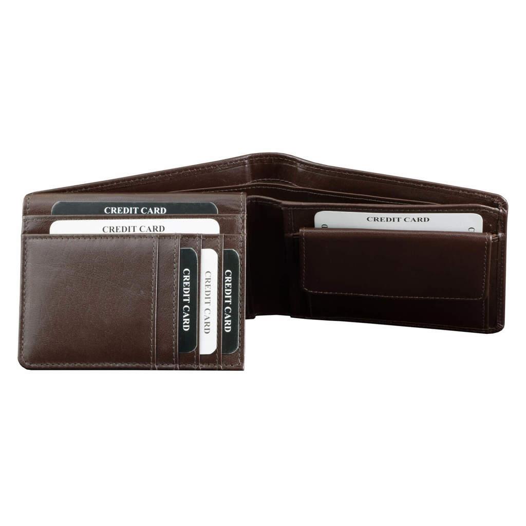 Rfid Blocking Wallet Elegance Koruma Id Protection