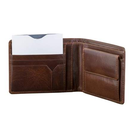 RFID Blocking contactless card protector (horizontal)