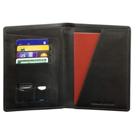 Travel Wallet - RFID Protected